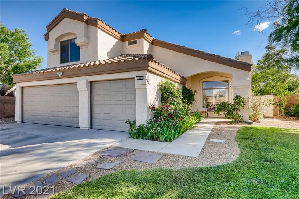 5513 Azure Ridge Drive Property Photo