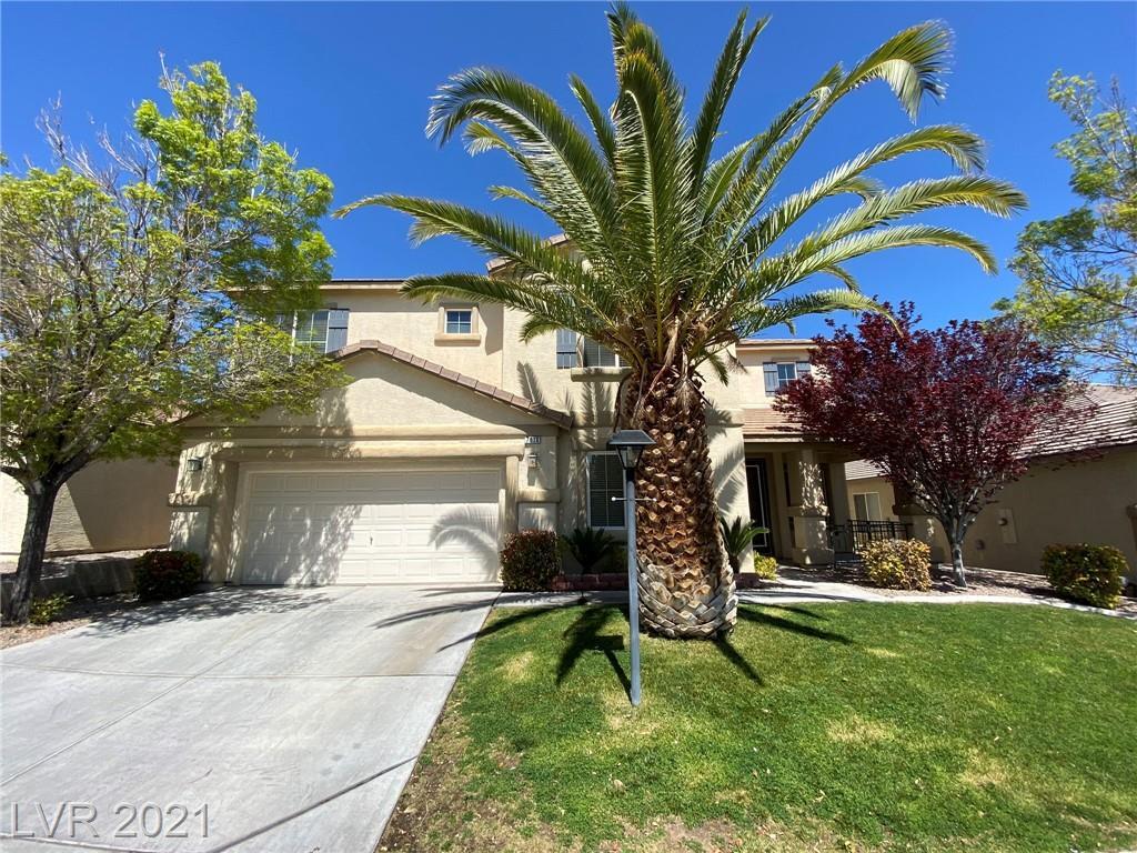7816 Brookfield Cove Avenue Property Photo 1