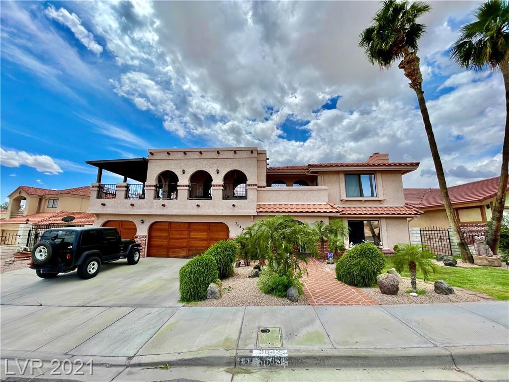 3643 Bayview Drive Property Photo