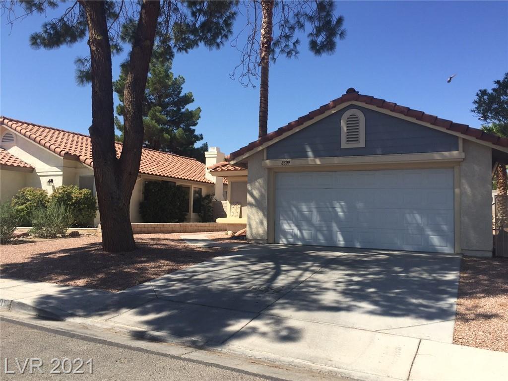 8309 Palmada Drive Property Photo 1