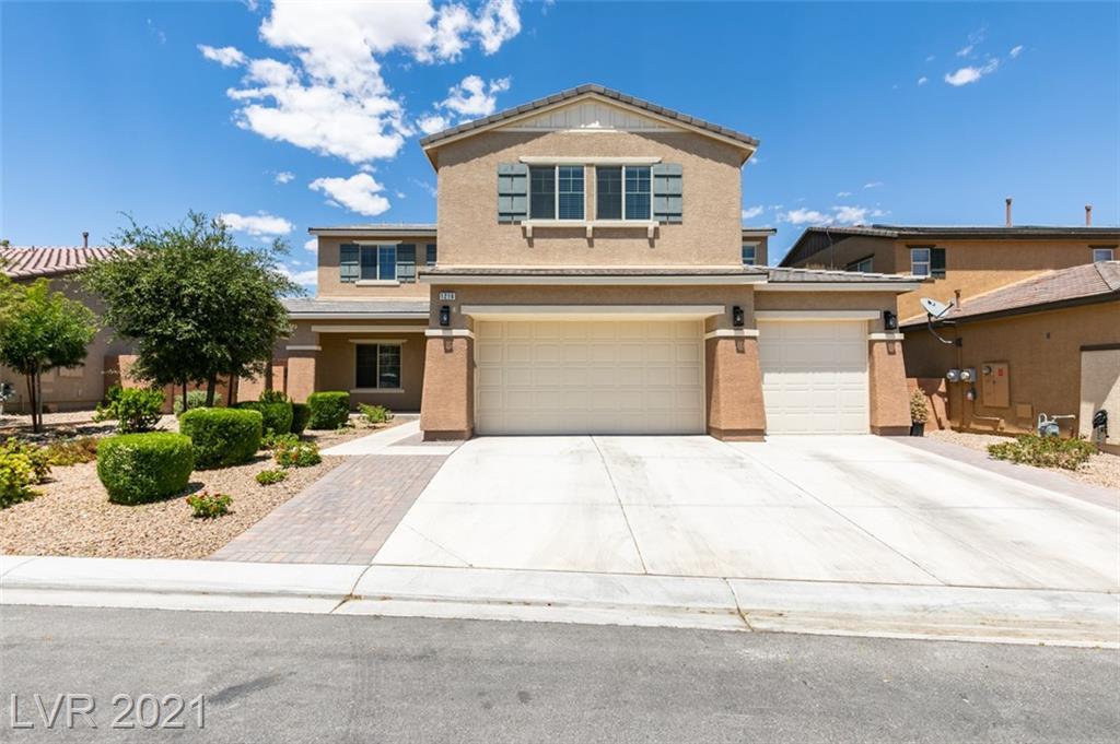 1216 Alamosa Ridge Court Property Photo 1