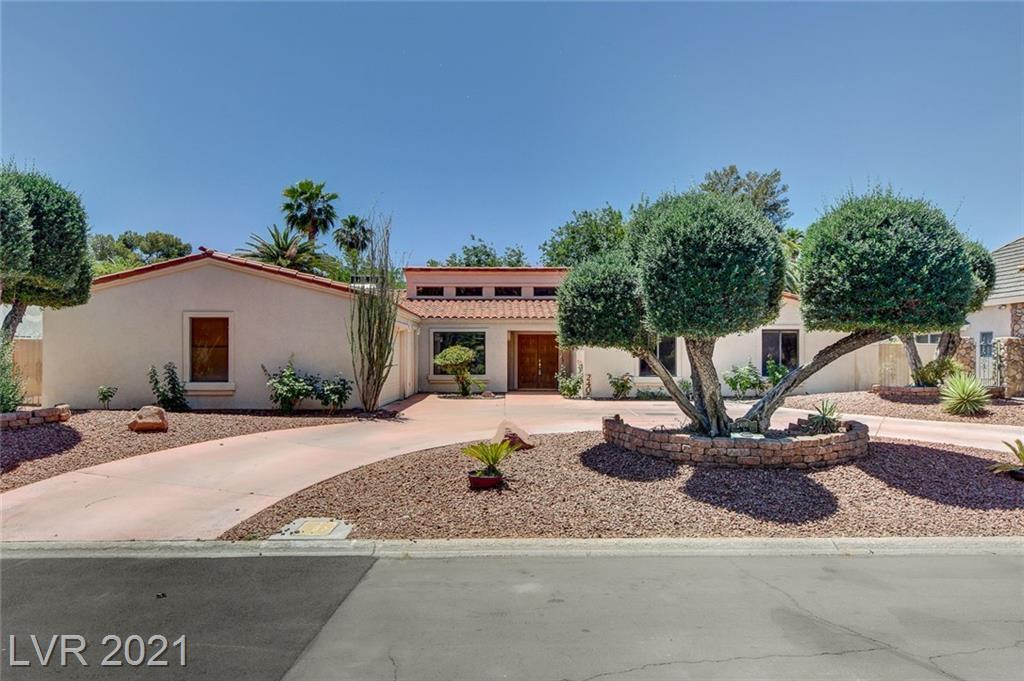 2405 Rancho Bel Air Drive Property Photo