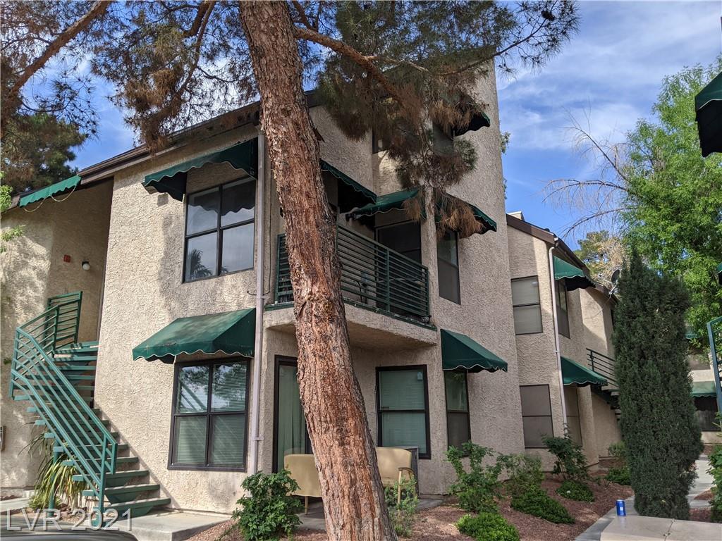 540 Elm Drive #105 Property Photo 1