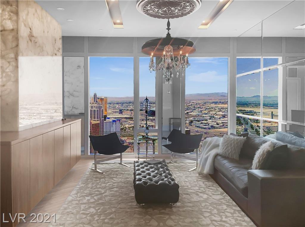 3750 Las Vegas Boulevard #4201 Property Photo