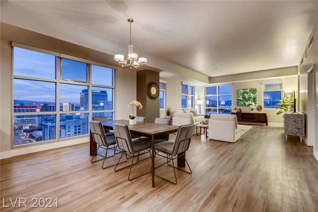 150 Las Vegas Boulevard #1705 Property Photo 1