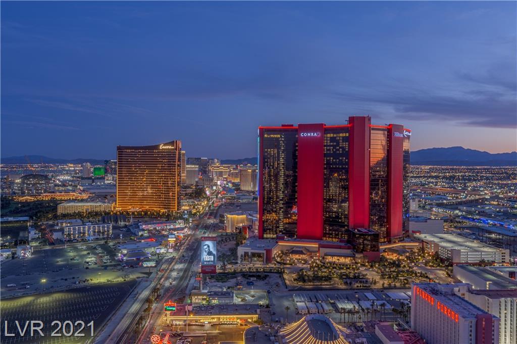 2700 S Las Vegas Bl Boulevard #4201 Property Photo