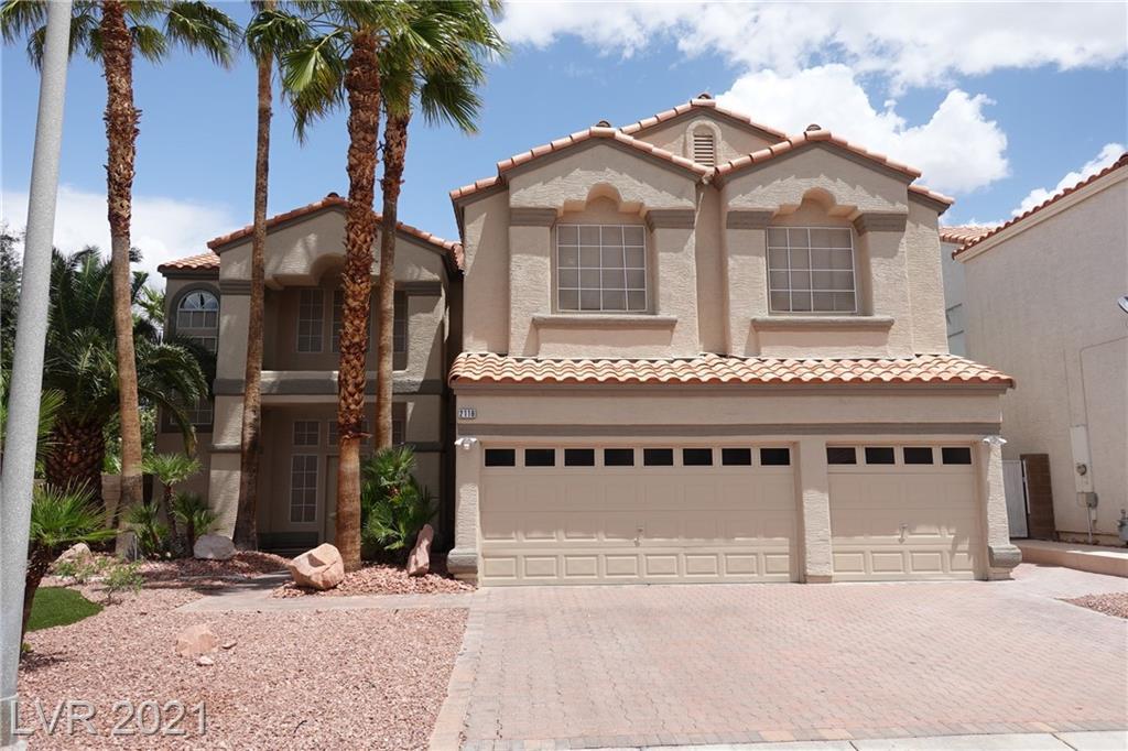 2116 Rhonda Terrace Property Photo 1
