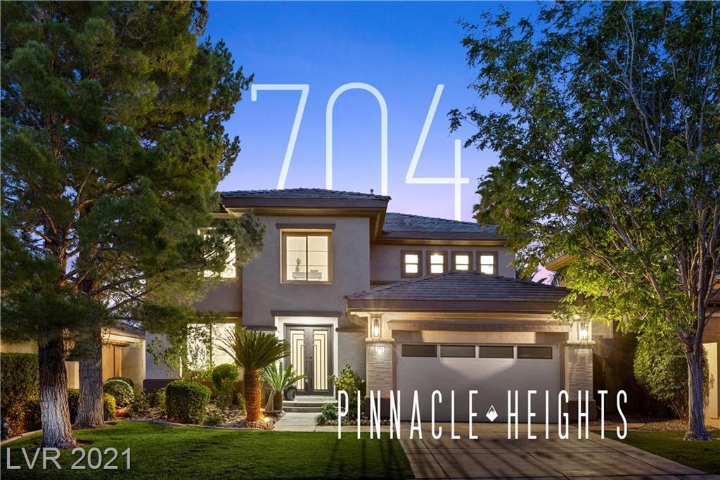 704 Pinnacle Heights Lane Property Photo 1