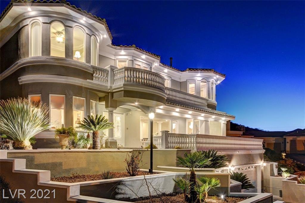 218 Desert Rose Court Property Photo 1