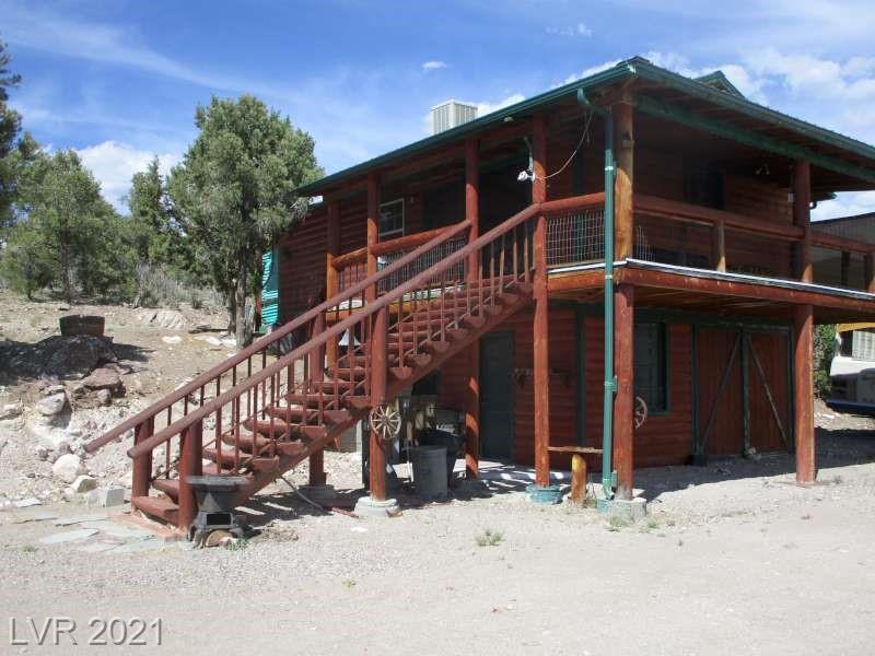 8075 Mount Wilson Ranch Road Property Photo