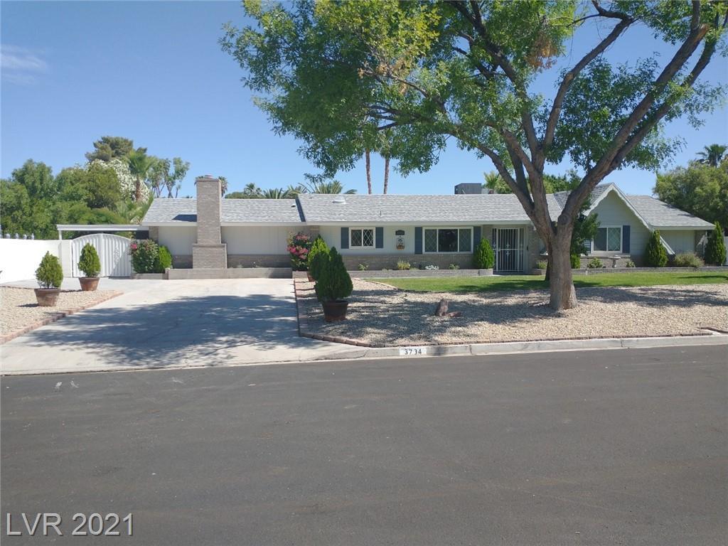 3734 Meadowcrest Drive Property Photo