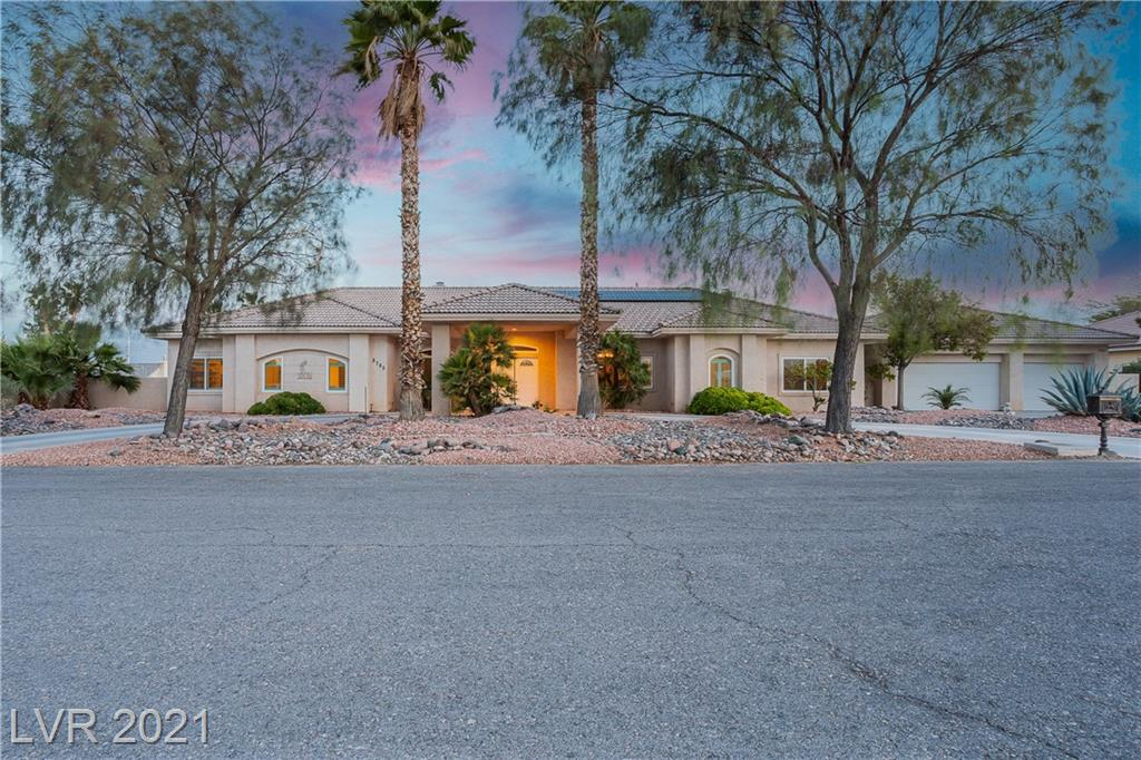 8785 Rancho Destino Road Property Photo