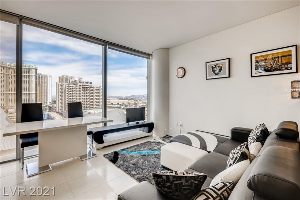 3722 Las Vegas Boulevard #603 Property Photo 1