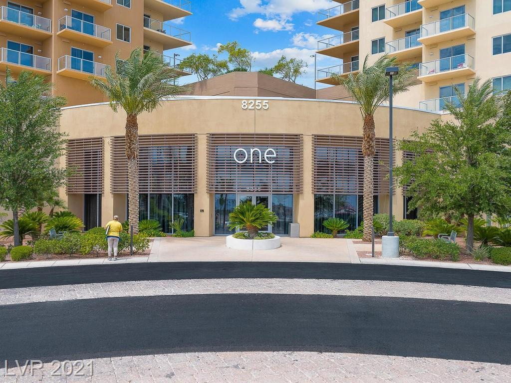 8255 S Las Vegas Bl Boulevard #821 Property Photo 1