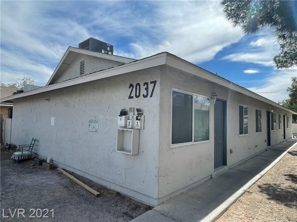 2037 Statz Street Property Photo