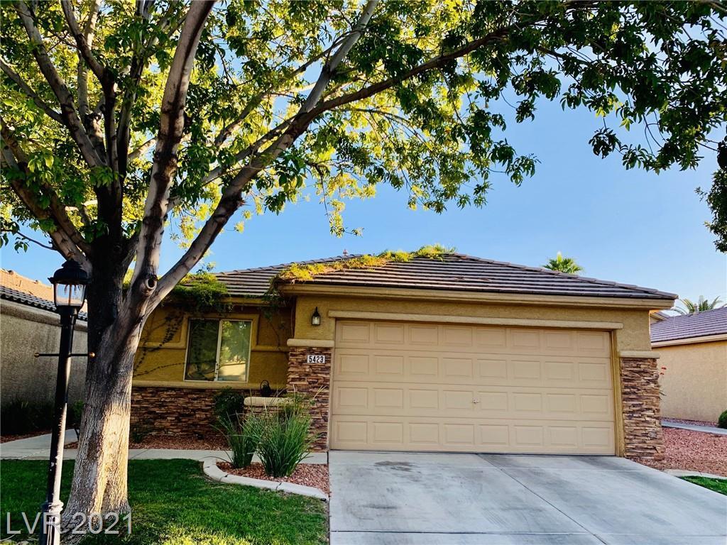 5423 Golden Leaf Ave Avenue Property Photo