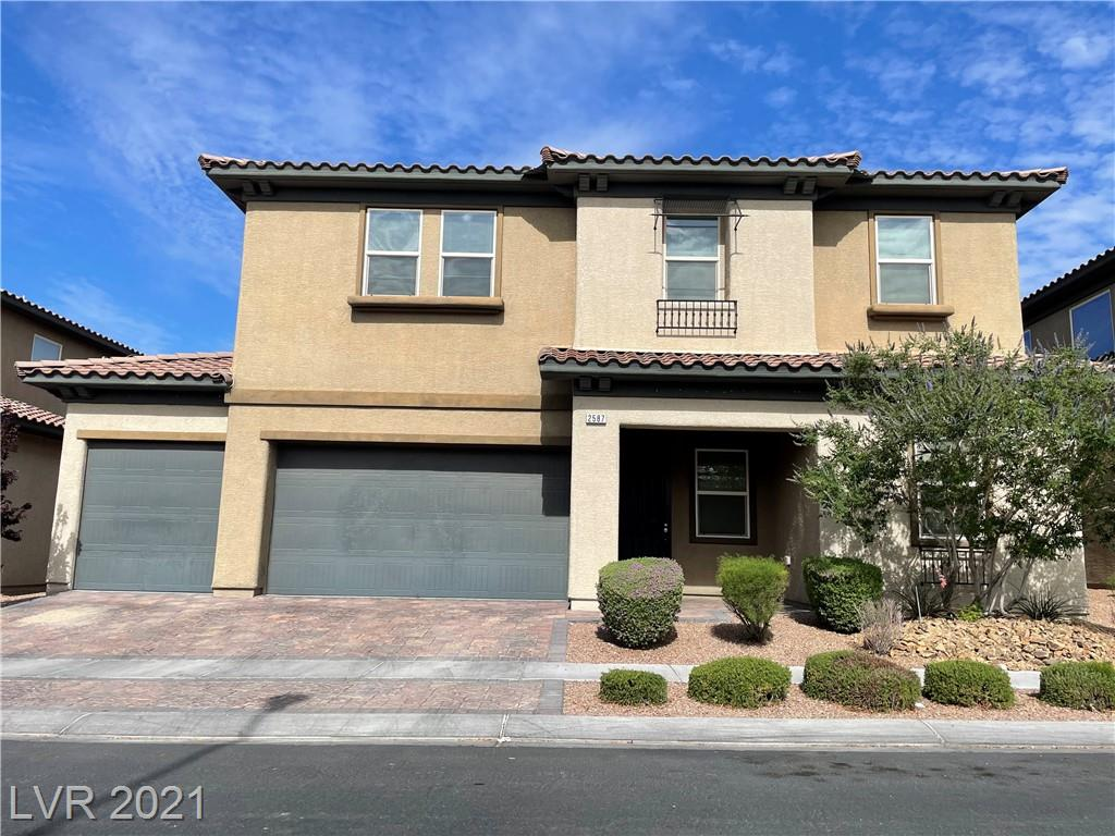 2587 Morning Cloud Lane Property Photo