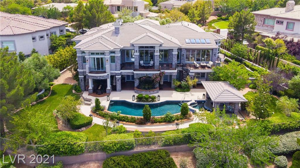 20 Highland Creek Drive Property Photo 1