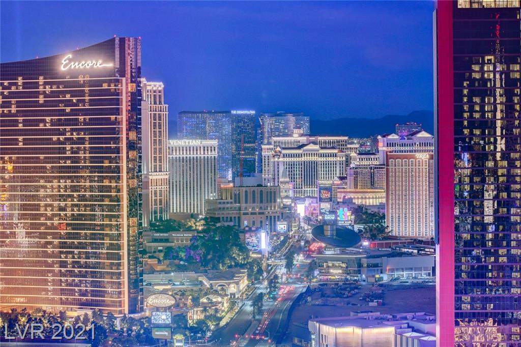 2700 Las Vegas Boulevard #4002 Property Photo 1