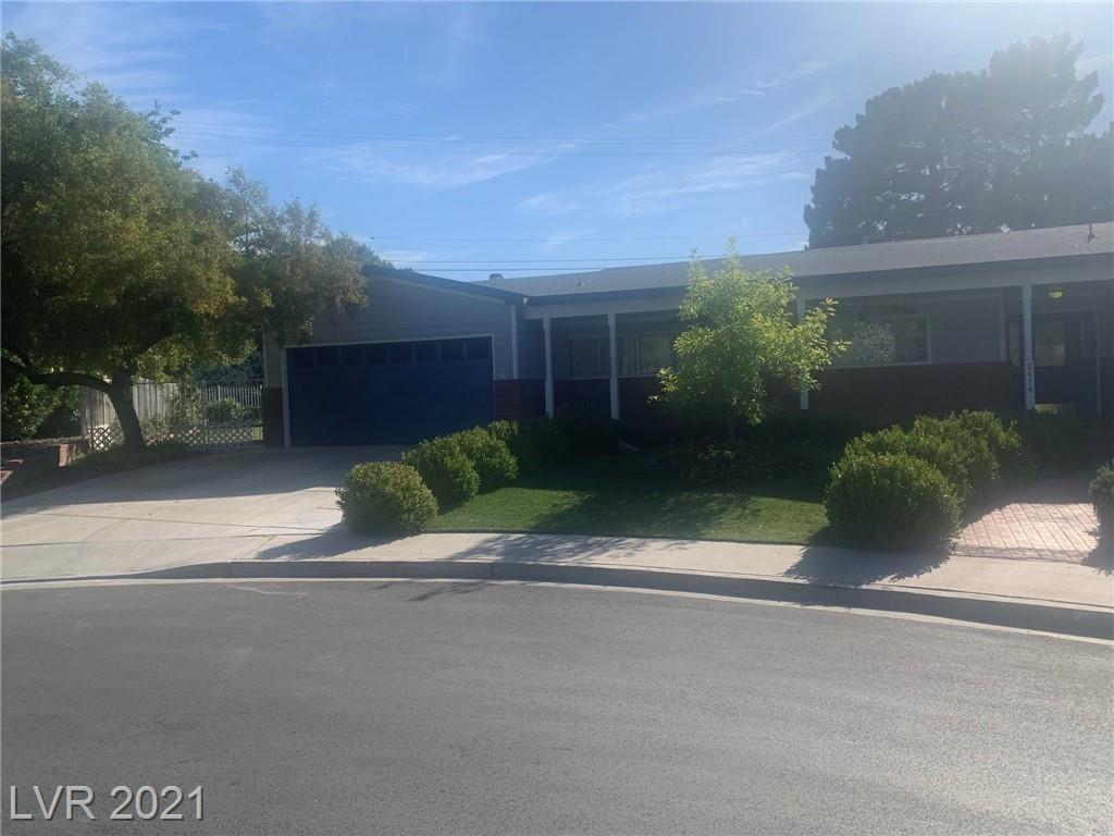 2114 Pueblo Circle Property Photo