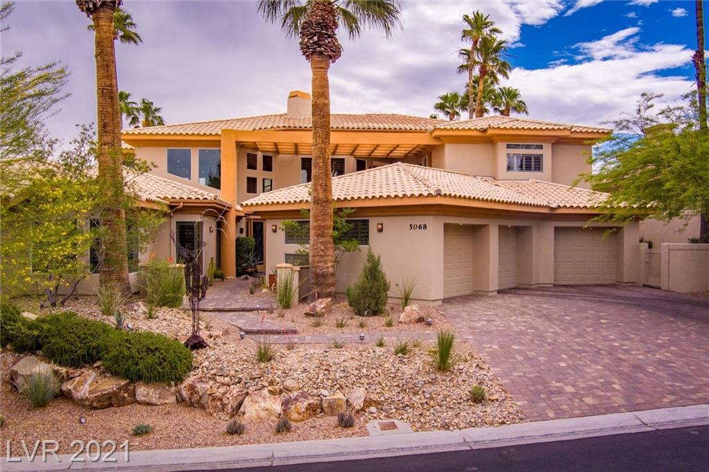 5068 Spanish Heights Drive Property Photo