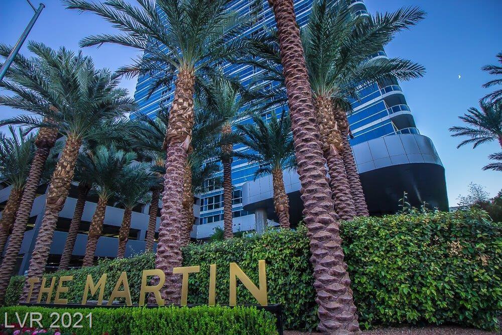 4471 Dean Martin Drive #1609 Property Photo