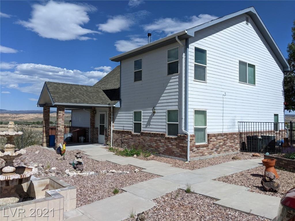 2729 Wildhorse Mesa Road Property Photo