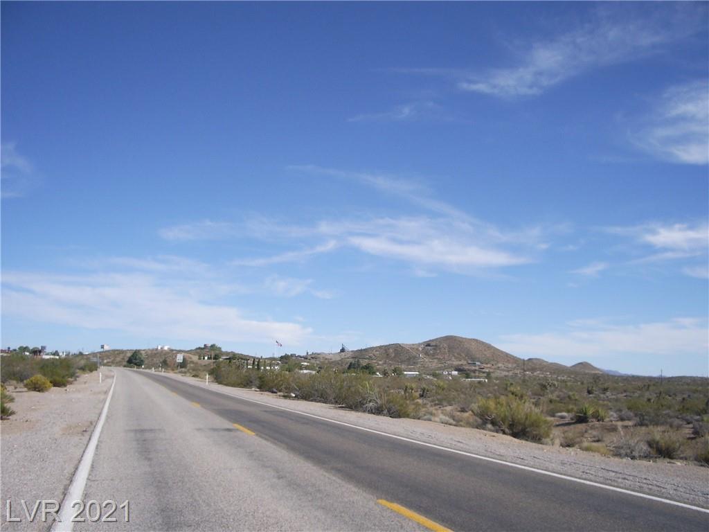 Highway 164 Property Photo