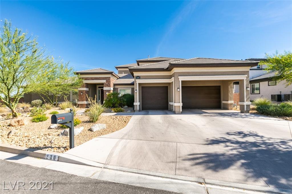 230 W Desert Rose Drive Property Photo