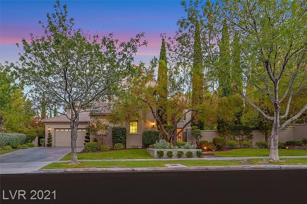 10141 Summit Canyon Drive Property Photo