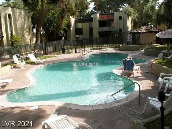 1405 Vegas Valley Drive #194 Property Photo 1