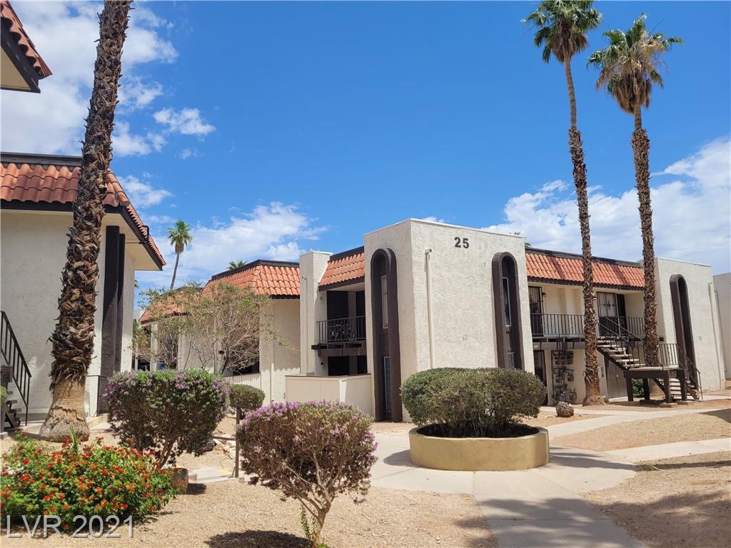 1405 Vegas Valley Drive #255 Property Photo 1