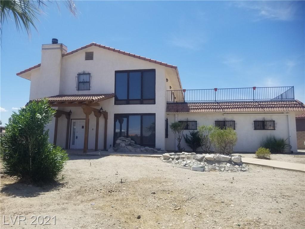 3687 Laughlin Boulevard Property Photo