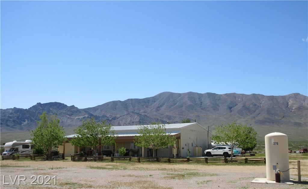 474 N Diablo Drive Property Photo