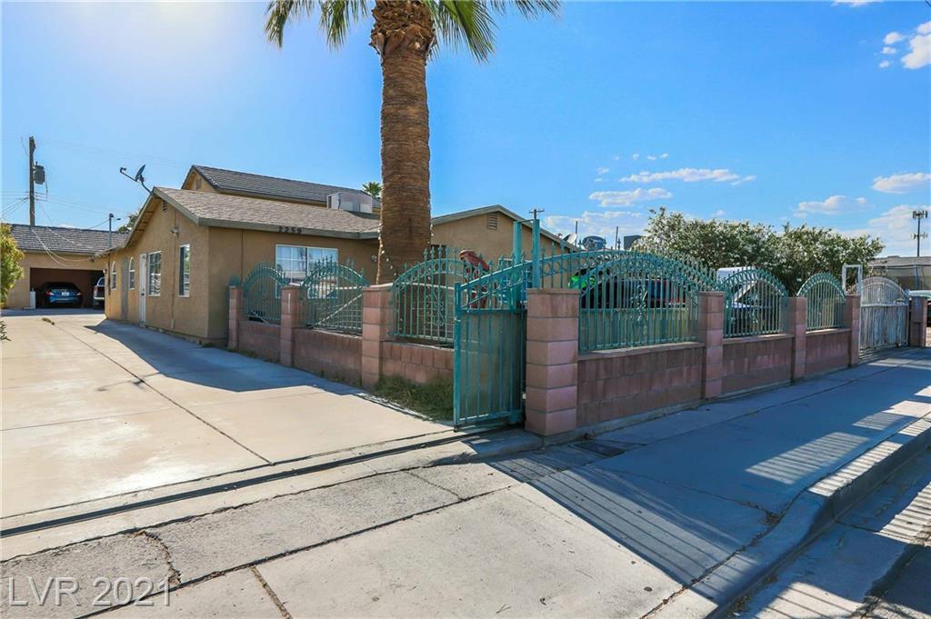 2259 Mccarran Street Property Photo