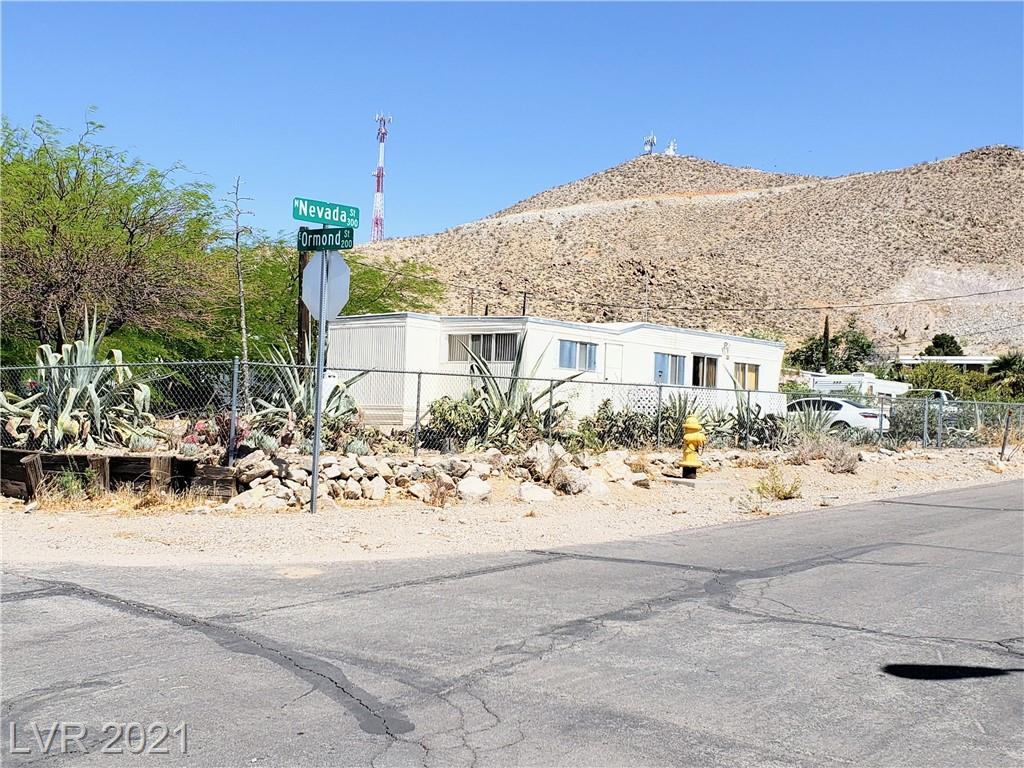 315 N Nevada Street Property Photo