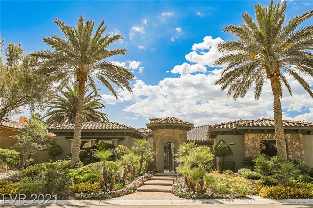 4535 Palisades Canyon Circle Property Photo