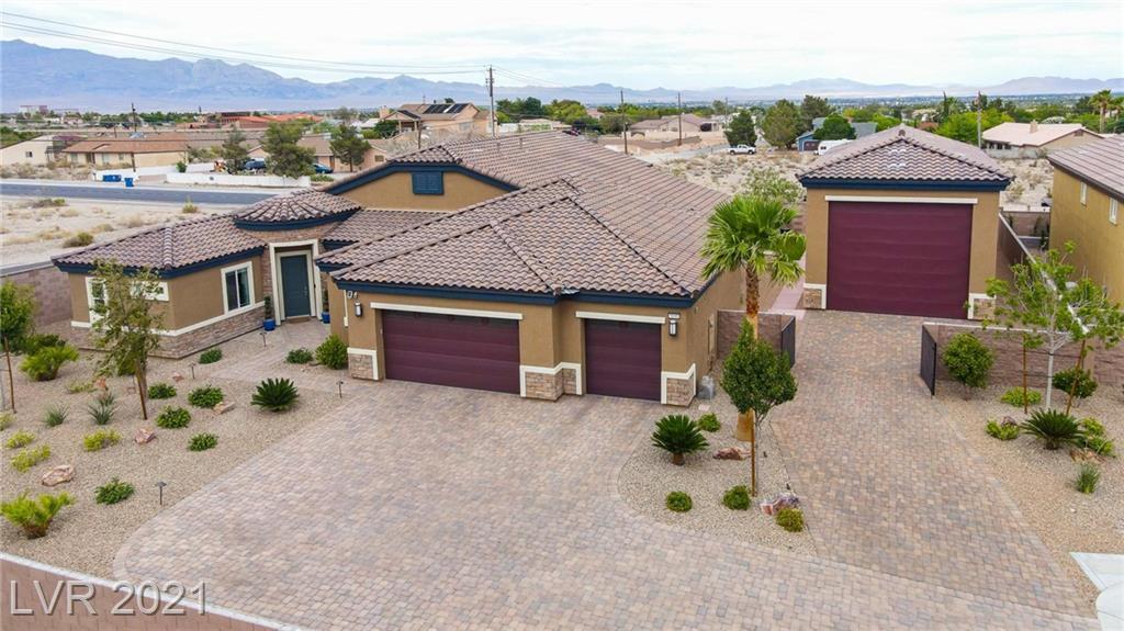 5680 Willow Canyon Street Property Photo