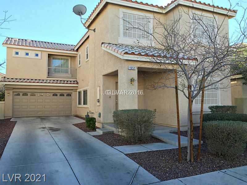 1651 Spotted Wolf Avenue Property Photo 1