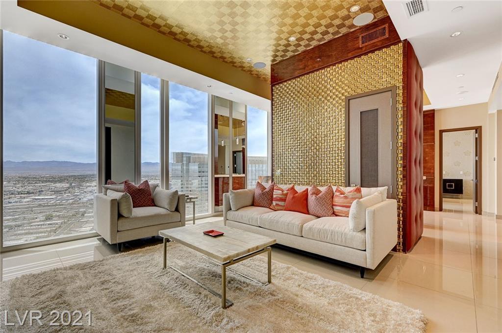 3750 Las Vegas Boulevard #4707 Property Photo 1