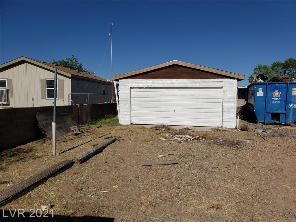 3 Piute Valley Drive Property Photo
