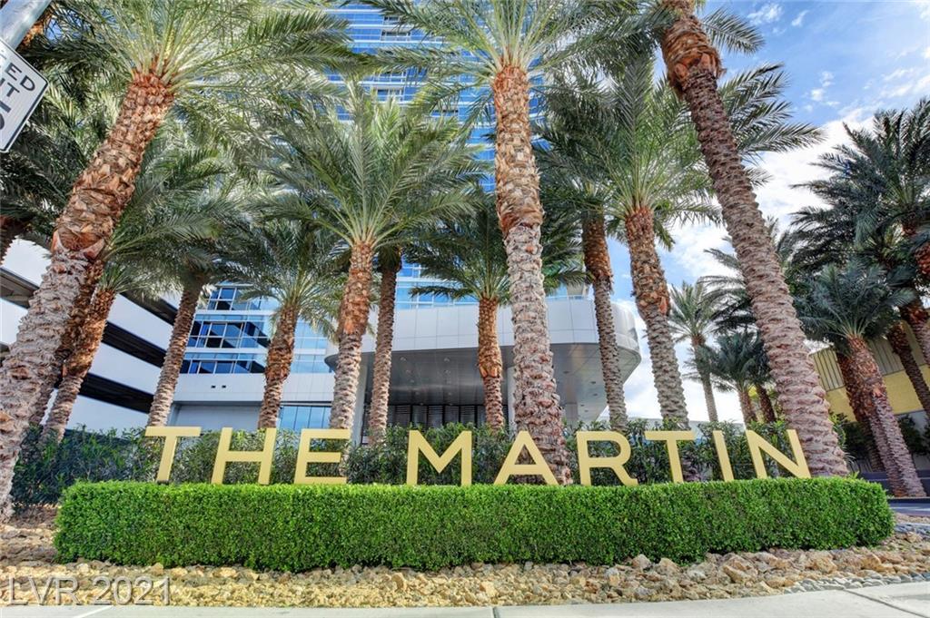 4471 Dean Martin Drive #2807 Property Photo
