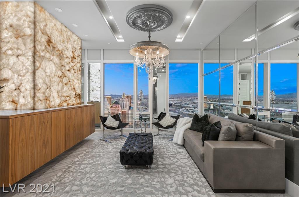 3750 Las Vegas Boulevard #4201 Property Photo 1