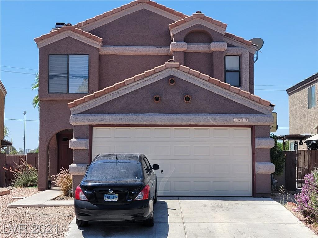 6541 Chardonay Way Property Photo