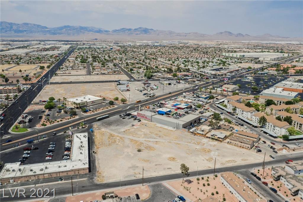3144 Las Vegas Boulevard Property Photo