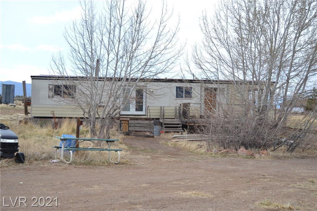 629 Iron Mustang Street Property Photo