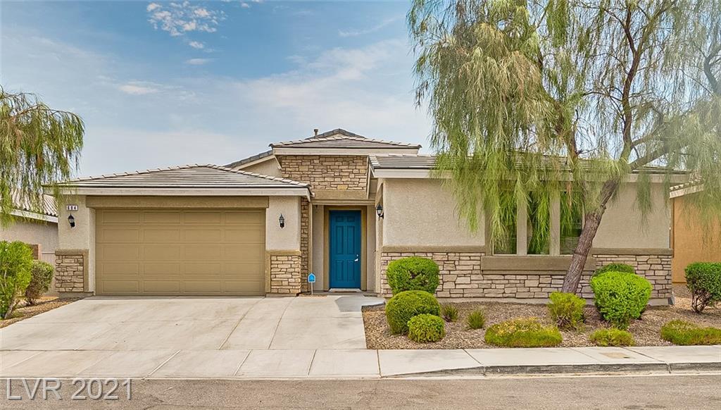 684 Suguaro Bluffs Street Property Photo