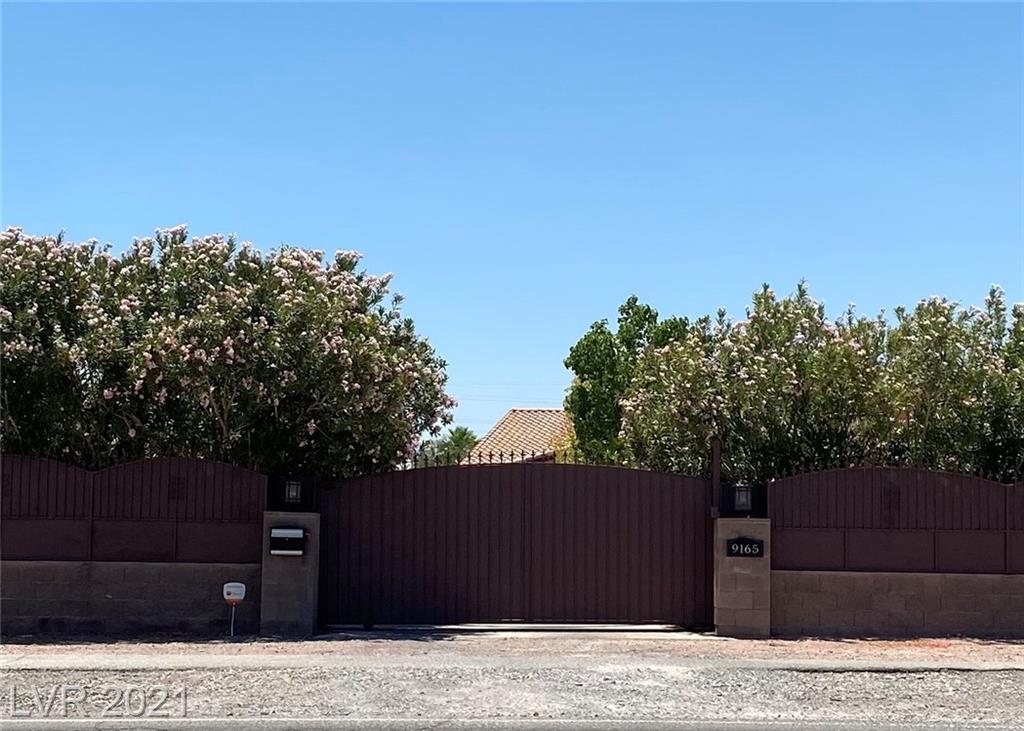 9165 S Decatur Boulevard Property Photo