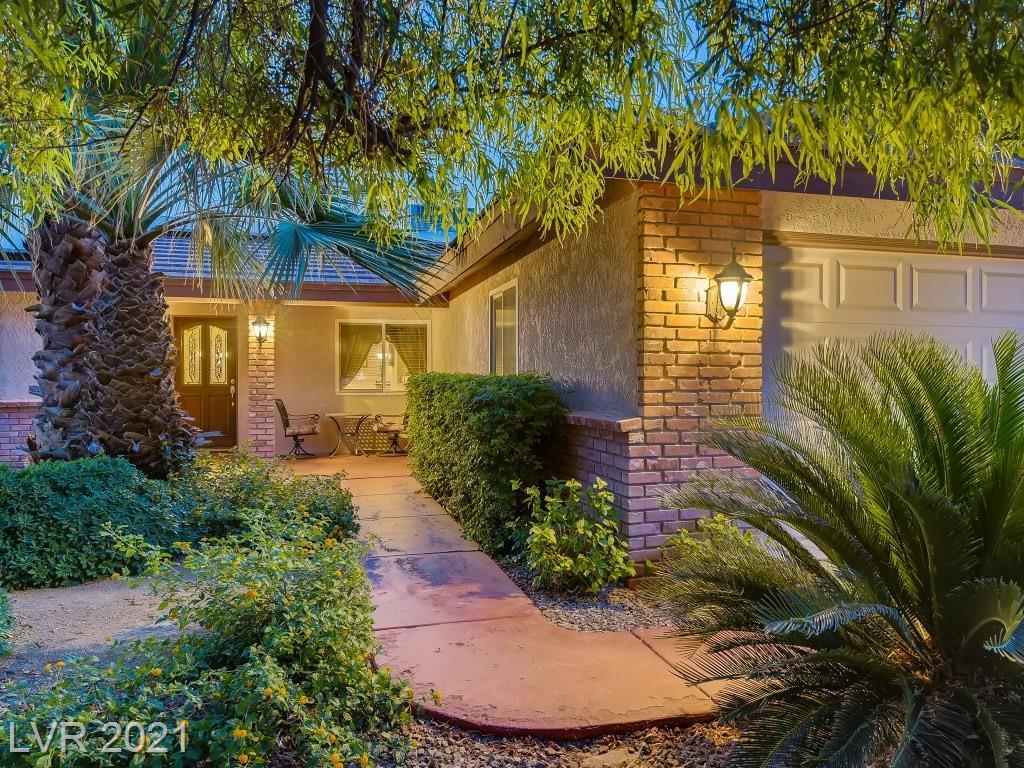 3685 N Bronco Street Property Photo
