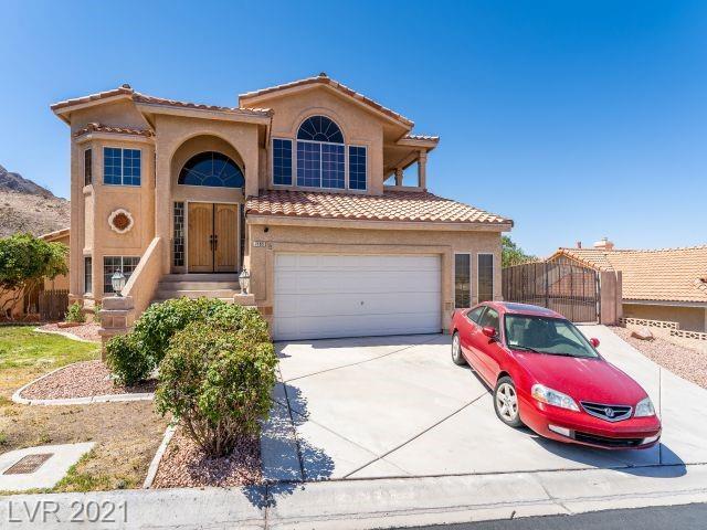 7195 Madonna Drive Property Photo